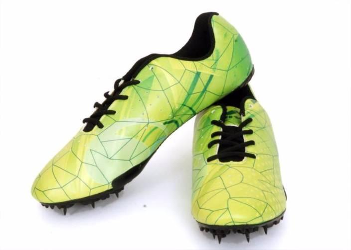 Spikes Running Shoes Flipkart