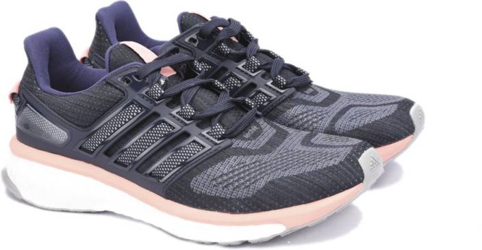 b025572ba ADIDAS ENERGY BOOST 3 W Running Shoes For Women - Buy MIDGRE MIDGRE STIBRE  Color ADIDAS ENERGY BOOST 3 W Running Shoes For Women Online at Best Price  - Shop ...