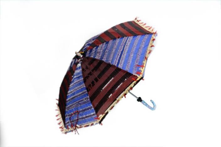 86dfe87facb7e Craft Trade Stylish Designer Parasol Umbrella - Buy Craft Trade ...