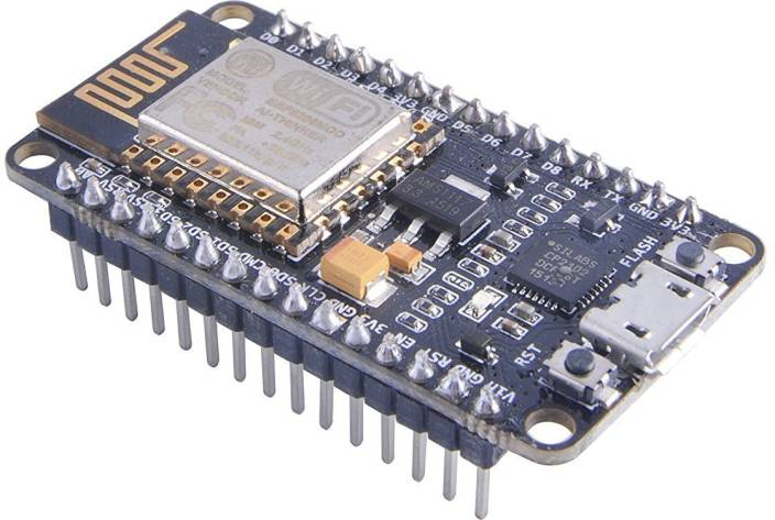 Easy Electronics NodeMcu WiFi Development Board - ESP8266
