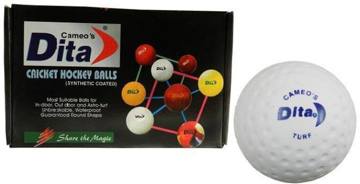 Flash Cameo Dita Hockey Ball - Buy Flash Cameo Dita Hockey Ball