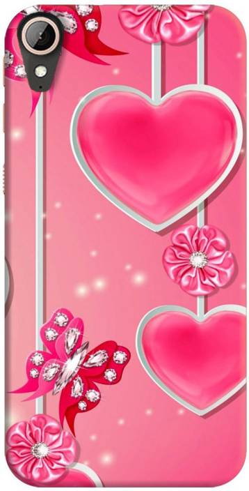 Furnish Fantasy Back Cover for HTC Desire 830
