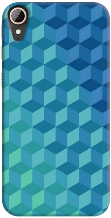 Furnish Fantasy Back Cover for HTC Desire 830