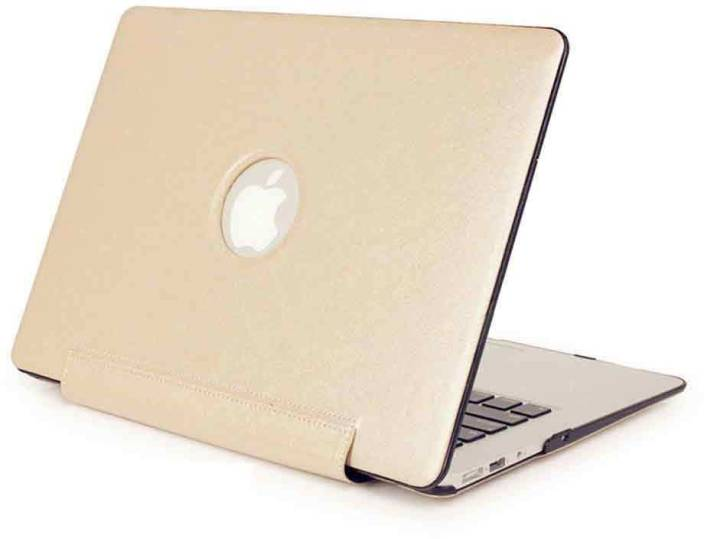 official photos 46cfe c02b2 Inventure Retail Leather Case for MacBook Air 13.3
