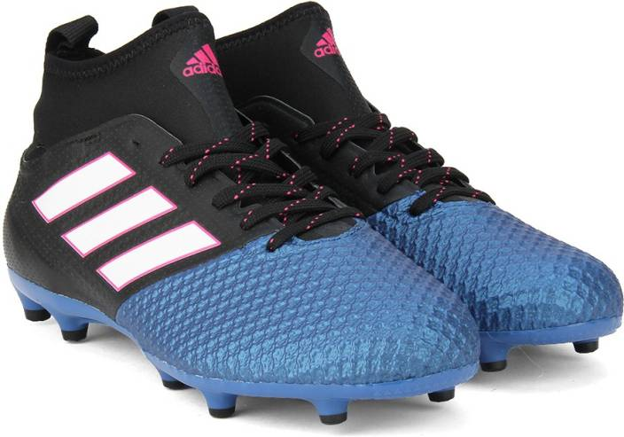 e3f49a8c3ae4 ADIDAS ACE 17.3 PRIMEMESH FG Football Shoes For Men - Buy CBLACK ...
