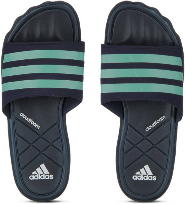 7b9783cf0fc ADIDAS ADIPURE CF Slides - Buy CONAVY VAPSTE CLEGRE Color ADIDAS ADIPURE CF  Slides Online at Best Price - Shop Online for Footwears in India