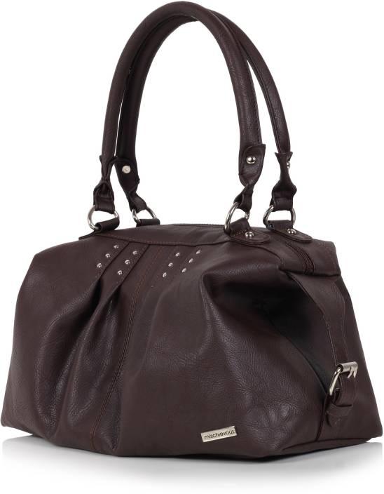 HnH Shoulder Bag