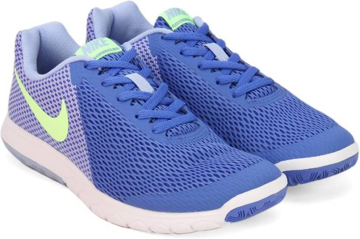 new concept 62ebe 019ab Nike WMNS NIKE FLEX EXPERIENCE RN 6 Running Shoes For Women (Blue)