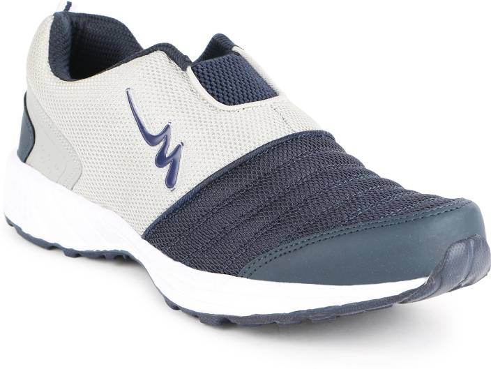 Rich N Topp Slip On Running Shoes, Walking Shoes For Men