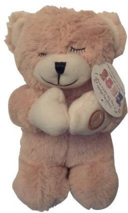 Goffa International Corp Plush Teddy Bear Press My Hands I Say