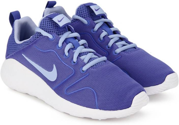 size 40 6e5a0 f8fd4 Nike WMNS NIKE KAISHI 2.0 Sneakers For Women (Blue)