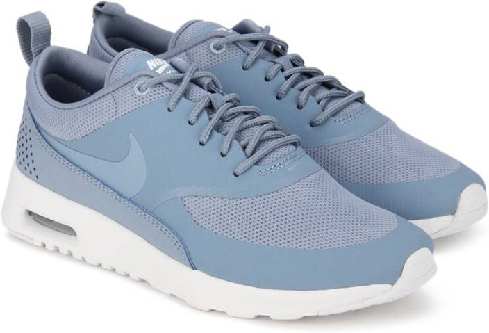 9070e25728 Nike WMNS NIKE AIR MAX THEA Running Shoes For Women - Buy WORK BLUE ...