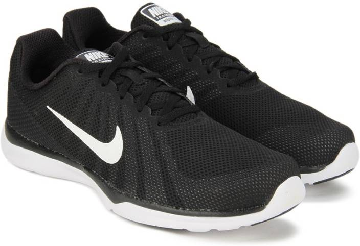 buy popular 099e1 a2226 Nike WMNS NIKE IN-SEASON TR 6 Training   Gym Shoes For Women (Black)