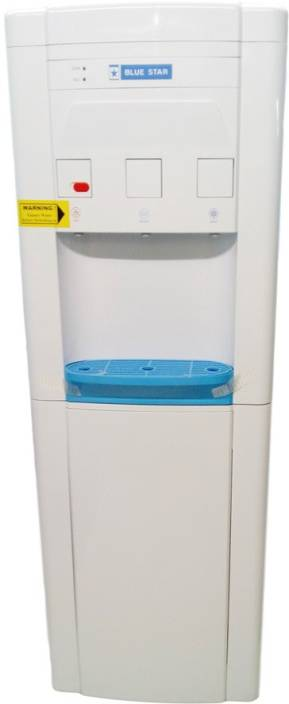 Blue Star BWD3FMCGA Bottled Water Dispenser