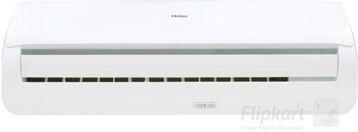 haier air conditioner. haier 1.5 ton 5 star split ac - white air conditioner o