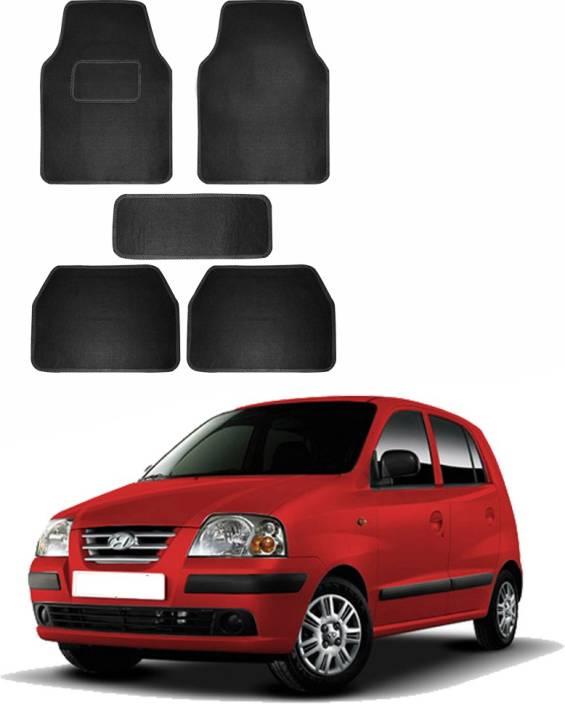 Adroitz Fabric Standard Mat For Hyundai Santro Xing Price In India