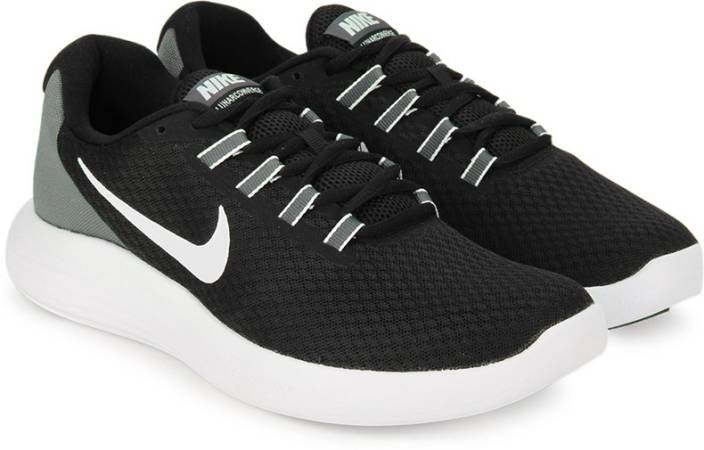 c4d52836d4c Nike WMNS NIKE LUNARCONVERGE Running Shoes For Women - Buy BLACK ...