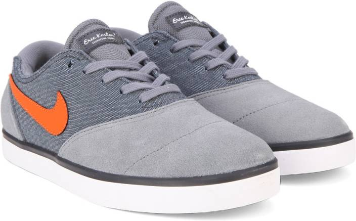 a9837516f1d Nike ERIC KOSTON 2 LR Sneakers For Men - Buy COOL GREY Color Nike ...