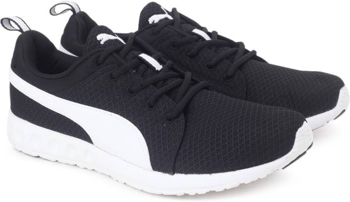 b9f78bf9ee59 Puma Carson Runner DP Running Shoes For Men - Buy Puma Black-Puma ...