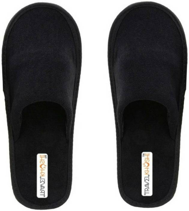 Terry Cloth Slippers Online India