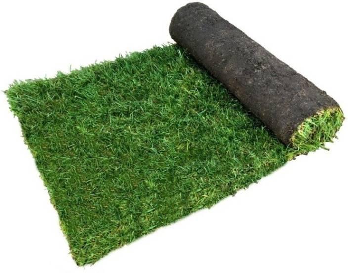 durable door rug artificial green grass
