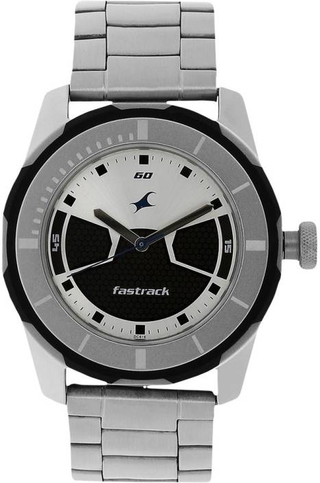 Fastrack 3099SM02 Watch  - For Men