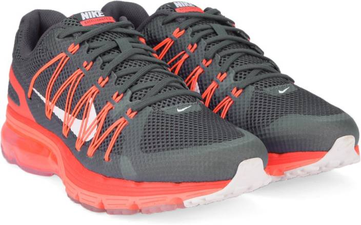 7cd7545ec2a33 Nike AIR MAX EXCELLERATE 3 Running Shoes For Men - Buy BLACK RED ...