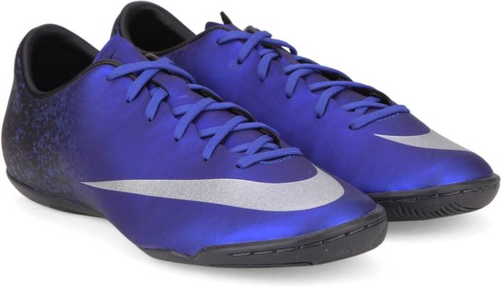 wholesale dealer b278a 42016 Nike MERCURIAL VICTORY V CR IC Football Shoes For Men