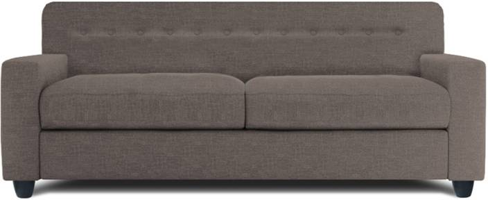 Dolphin Solitaire Fabric 2 Seater  Sofa