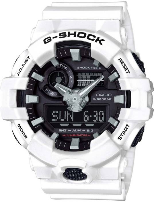 0d59ed9b476 Casio G742 G-Shock Watch - For Men - Buy Casio G742 G-Shock Watch - For Men  G742 Online at Best Prices in India