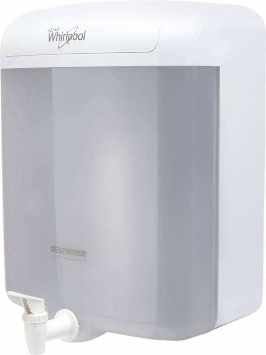 Whirlpool Destroyer EAT Filter 6 L EAT Water Purifier