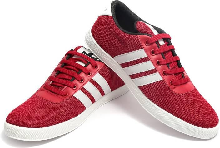 Ziesha Sneakers For Men