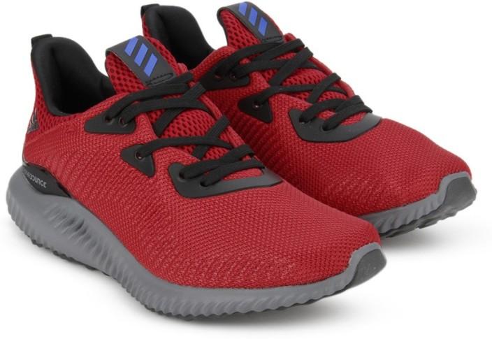 Adidas Boys \u0026 Girls Lace Running Shoes