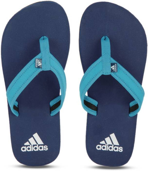 38cba057ccad6 ADIDAS Boys Slip On Slipper Flip Flop Price in India - Buy ADIDAS ...