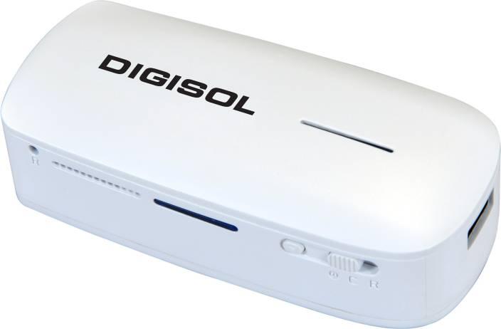 Digisol DG-HR1160M Router