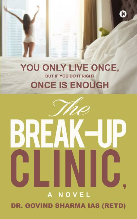 The Break-Up Clinic : A Novel