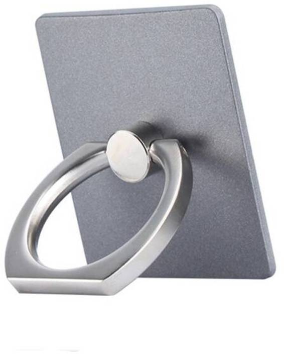 Octain Mobile Ring Stand Holder Grey Mobile Holder Price In India