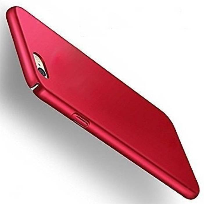 huge discount 17a89 06700 2Bro Back Cover for Oppo A1601-Red