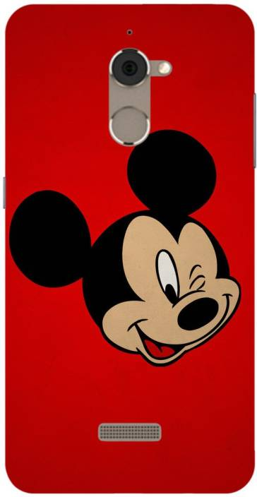 new arrival 2ea74 411e6 Trahas Back Cover for Coolpad Note 5 Lite - Trahas : Flipkart.com