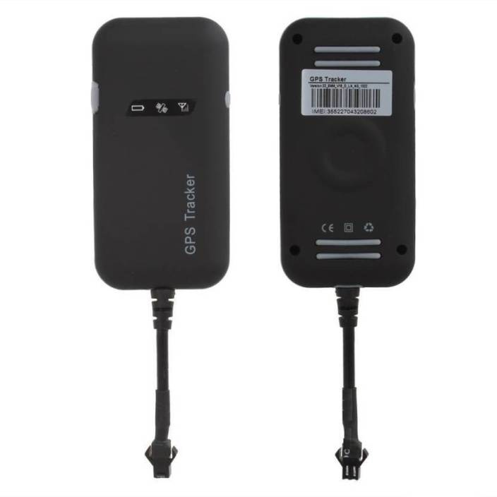 ZASCO GPS Tracking Device for all Vehicles like Car, Truck, Bus, Car , Cab  GPS Device GPS Device