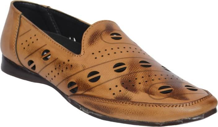 DESI JUTA Venus Loafers for Men Loafers For Men