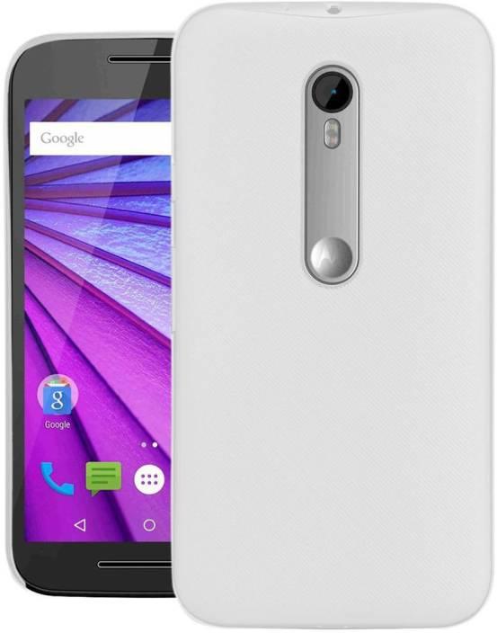 BD Back Cover for Motorola Moto G Turbo Edition - BD