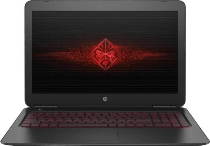 HP OMEN Core i7 7th Gen - (8 GB/1 TB HDD/128 GB SSD/Windows 10 Home/4 GB Graphics) 15-ax252TX Gaming Laptop