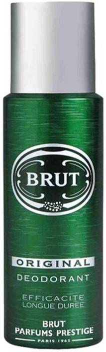 Brut Brut Original Body Spray For Mens Body Spray  -  For Men