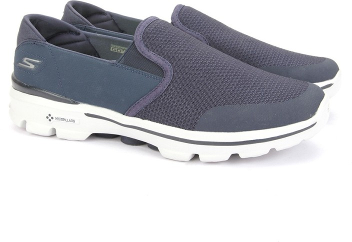 skechers on the go india