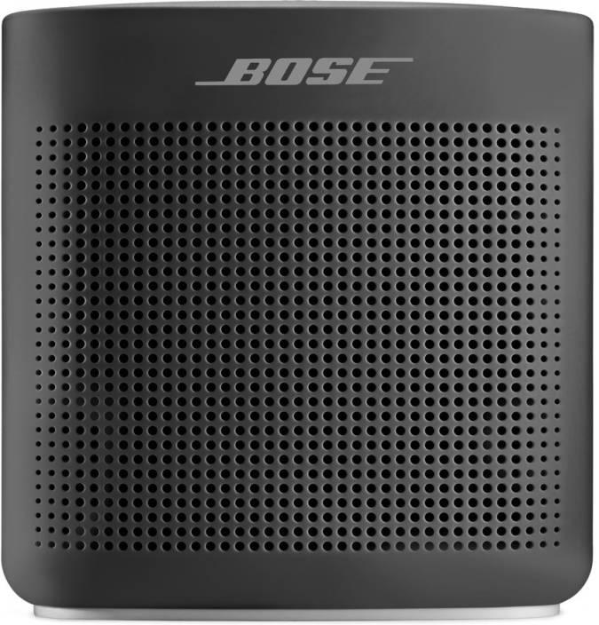 Bose SoundLink Color II Portable Bluetooth Mobile/Tablet Speaker