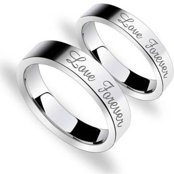 Magic Love Couple Rings For Girls And Boys Best Valentines