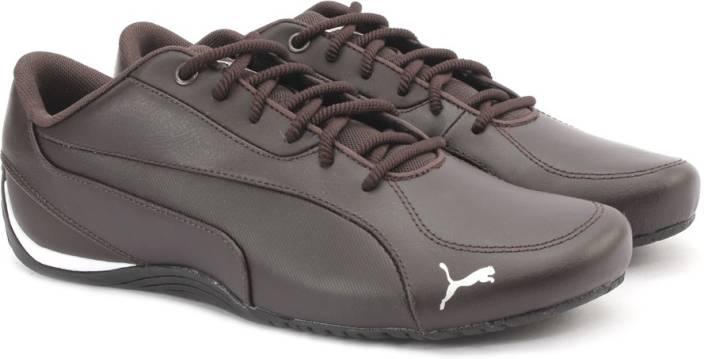 Puma Drift Cat 5 Core Sneakers For Men