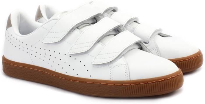 Puma Basket Classic Strap CITI Sneakers For Men