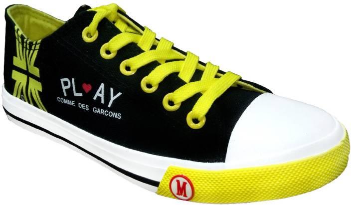 56df1ed83bbb65 Magnet Women s Flag Canvas Shoes Canvas Shoes For Women - Buy BLACK ...